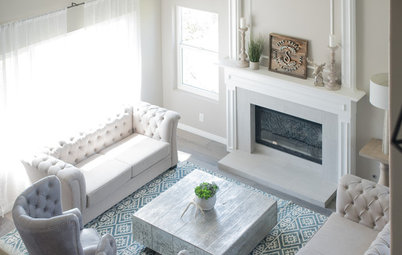 Room of the Day: A Formal Sitting Room for Mom