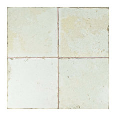"17.75""x17.75"" Royals Ceramic Floor/Wall Tiles, Manhattan"