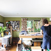 Creatives at Home: Ruth Tate in Her Fashion House