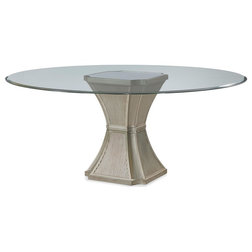 Transitional Dining Tables by GwG Outlet