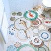 Aufregender Badboden: Kreative Ideen mit Fliesen und Mosaik