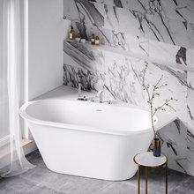 Customizable Bathtubs