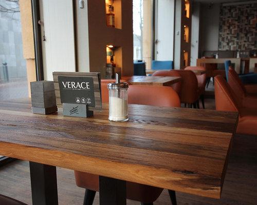 Verace Vechta renovierung gastronomie verace vechta