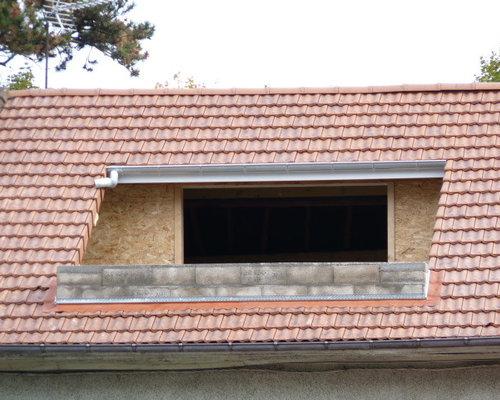R novation maison de ville am nagement des combles avec balcon for Amenagement petite maison de ville