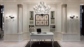 Potomac residence