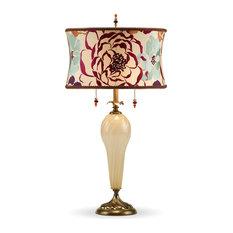 Kinzig Design Home - Rachel Table Lamp - Table Lamps