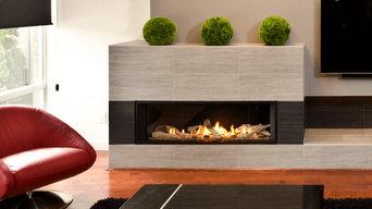 Fireplace and Installation Portfolio