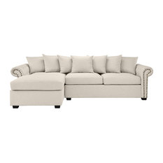 50 Most Popular L Shaped Sectional Sofas For 2018 Houzz