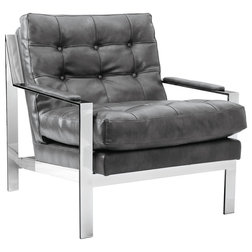 Contemporary Armchairs And Accent Chairs by Sunpan Modern Home