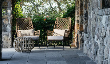 Bestselling Products for Contemporary Modern Outdoor Living