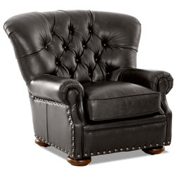 Traditional Armchairs And Accent Chairs by Klaussner Furniture