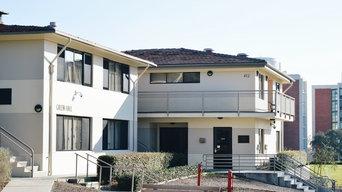 Claremont College - Claremont, California