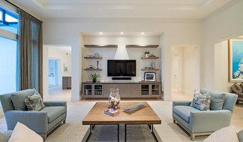 Certified Luxury Builders - 41 West - Coquinna Sands - Custom Home