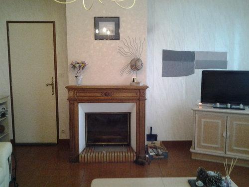 habillage chemin e moderniser en placo. Black Bedroom Furniture Sets. Home Design Ideas