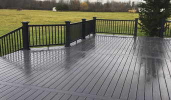 Best 15 Deck, Patio And Outdoor Enclosure Professionals In Cleveland ...