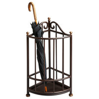 Emma Mason Signature Metal Evoke Umbrella Stand BUT0555