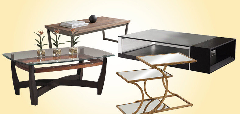 Shop Houzz Coffee Table And Accent Table Sale