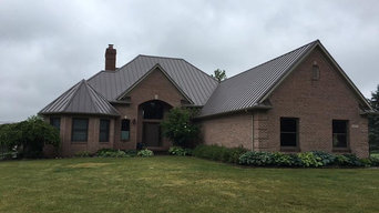 Howell Standing Seam Roof