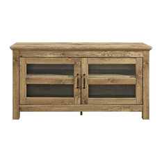 45aa18bcd 50 Most Popular Rustic Entertainment Centers and TV Stands for 2019 ...
