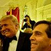 The Donald's Degenerative Dementia