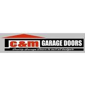 C M Garage Doors