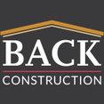 BACK Construction's profile photo