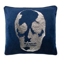 Studio Seven Rayen Skull Pillow
