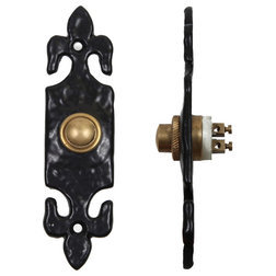 Traditional Doorbells And Chimes by Gatemate Brand