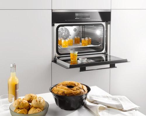 ミーレスチームオーブン - 商品