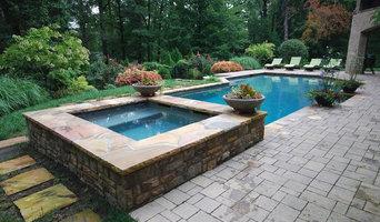 Luxury Pools