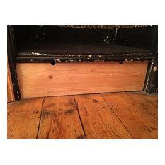Understairs secret drawer