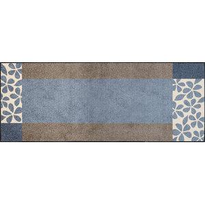 Florita Door Mat, Grey, 190x75 cm
