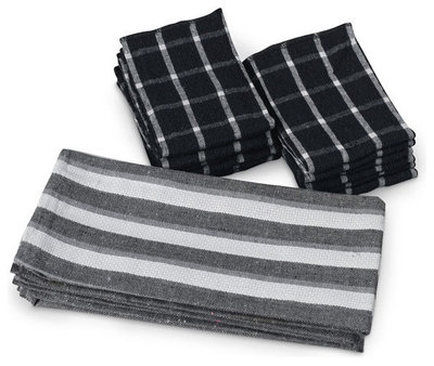 Traditional Dish Towels by Nasco