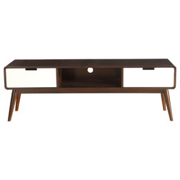 Midcentury Entertainment Centers And Tv Stands by GwG Outlet