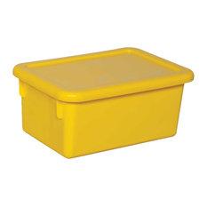 Yellow Lid