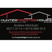 Hunter Prestige Homes & McIntosh Homes's photo