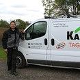Karmdal Tagdæknings profilbillede