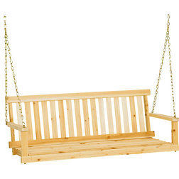 Transitional Porch Swings by JENSEN-BYRD CO INC