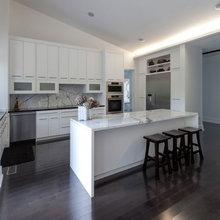 TKS Designers - Our Favorite White Kitchens