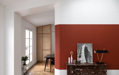Avant/Après : Un rachat de combles apporte du volume à 58 m2