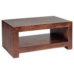 Transitional Coffee Tables by Icona Furniture