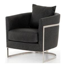 Bettina Chair Vintage Black
