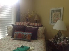 What Would You Do A Very Challenging Master Bedroom