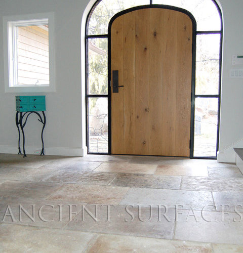 Millennium Wide Stone Planks - Wall And Floor Tile