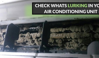 Your Air Conditioning Experts