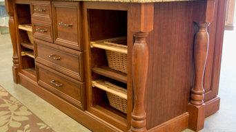 Legacy Cabinets Showroom