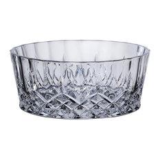 Harvey Glass Dessert Bowl