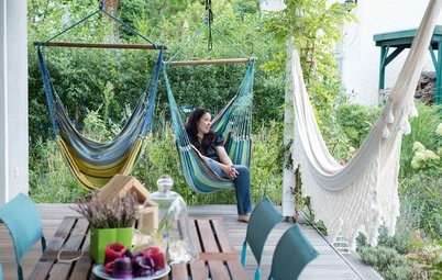 10 Utterly Lounge-Worthy Outdoor Spaces