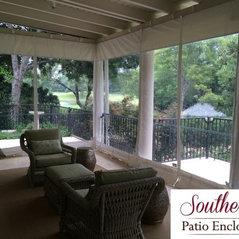 Southern Patio Enclosures - 4 Reviews & Photos | Houzz
