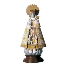 Holy Mary Figurine